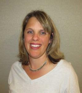 Emma Ballard Psychologist