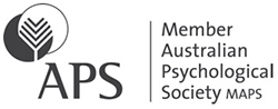 Member of Australian-Psychological-Society
